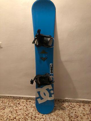 Tabla de snowboard de 1,52