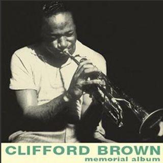 Vinilo LP Clifford Brown, Memorial álbum jazz