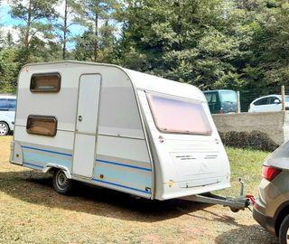 Caravana Ace <750kg