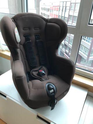 Silla coche Bebe Confort Iseos Neo+