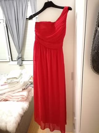 Vestido de fiesta/boda/gala