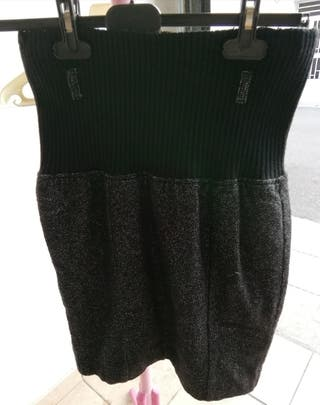 falda de Mango