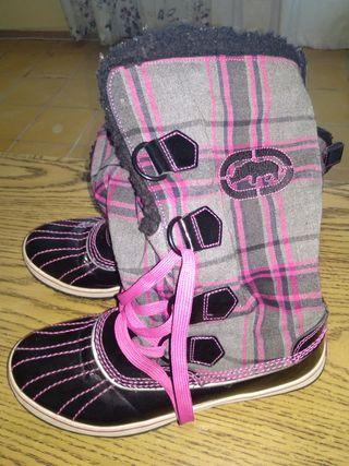 botas inviernos están nuevas