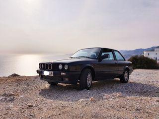 BMW Serie 3 1988
