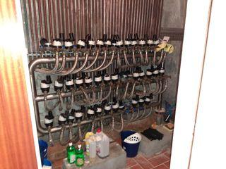 Boletines de Agua/Instalaciones y Reparaciones.