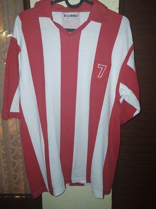 Camisetas Athletic Club