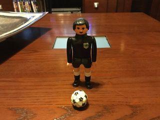 Airgamboys árbitro mundial 82