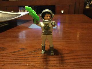 Airgamboys astronauta