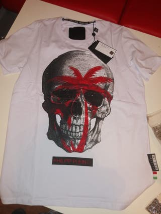 Camisetas Phillipp plein