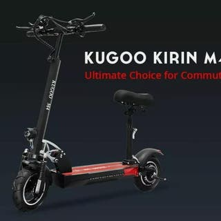 electric kugoo scooters and bikes