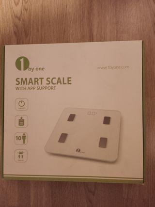 Bascula inteligente byone smart scale