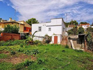 Casa en venta en Les palmeres en Canyelles