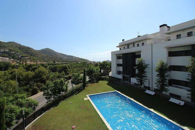 Piso en alquiler en Aiguadolç - Sant Sebastià en Sitges