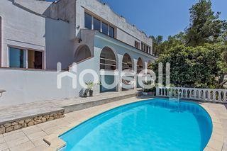 Chalet en venta de 346 m² Calle Del Llop, 08818 Ol