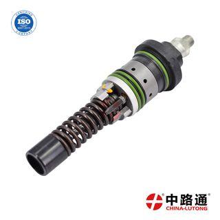 sistema de inyeccion diesel uis 0 414 401 102