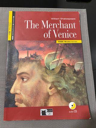 The Merchant of Venice en inglés