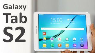 Tablet Samsung S2 9.7