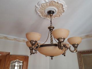Lámparas de techo de segunda mano en Villanueva de Castellón