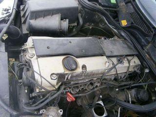 Motor Mercedes W210 Clase E 3.2 buen estado