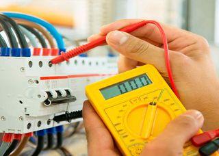 ELECTRICISTA REPARACION E INSTALACION