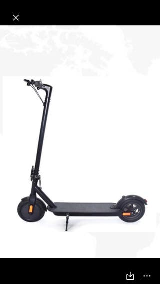 """Patinente Eléctrico scooter 8.5"""""""