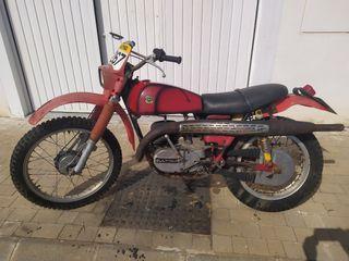 Bultaco Matador Mk5SD