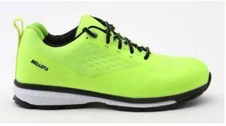 Bellota running Zapato Seguridad talla 38