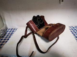 cámaras de fotos vintage