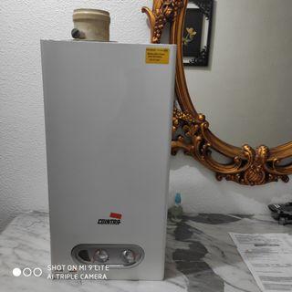 Calentador a Gas Marca COINTRA