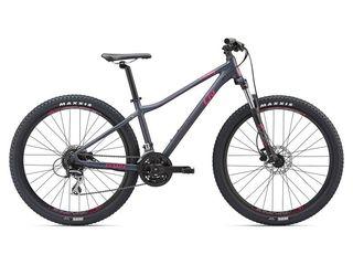 "Bicicleta mujer xs, ruedas 27.5"""