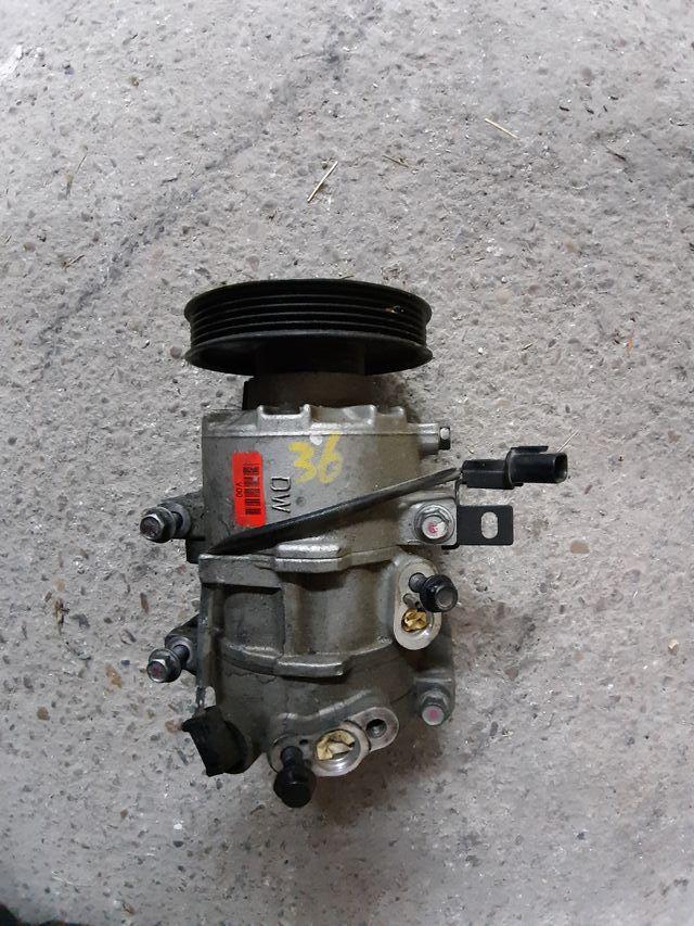 compresor aacc hyundai I40 Ref DVE13