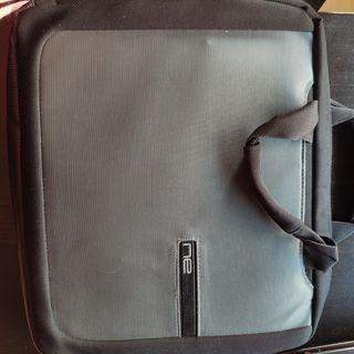 maletin para el portátil.