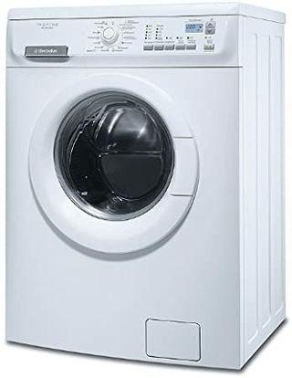 lavadora Electrolux EWF 1448 W