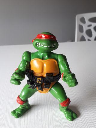 Rafael Tortugas Ninja figura
