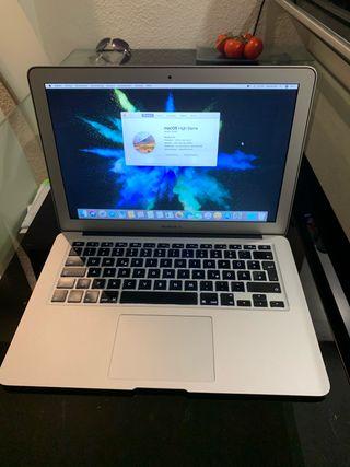 Apple MacBook Air i7, 13,3 Pulgadas, 2011