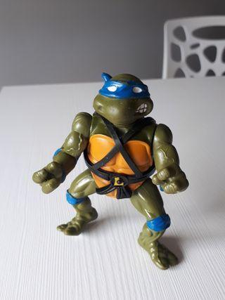 Leonardo Tortugas Ninja figura