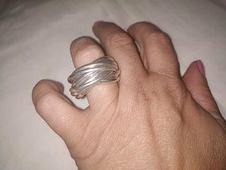 anillo de diseño mil anillos