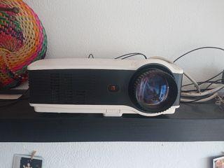 Proyector Full HD con wifi