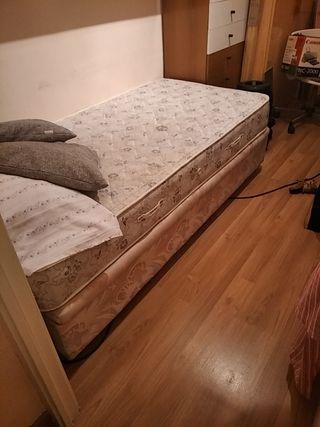 Canapè individual 90x180 cm