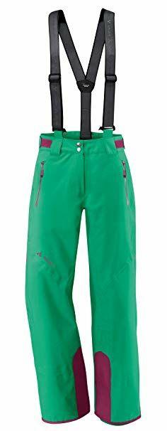 pantalones vaude mujer S y M nuevo