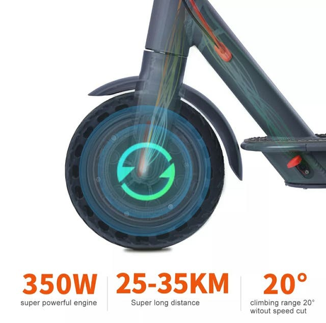 AOVO m365pro 2020 Electric Scooter 350W