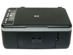 Titulo Impresora HP MULTIFUNCIÓN ( copiar imprimir