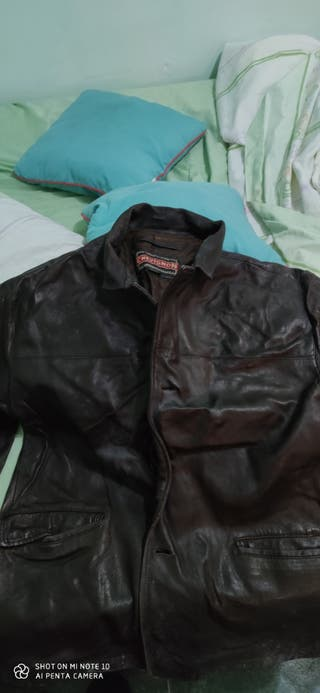 chaqueta chevignon