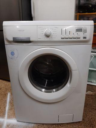 lavadora marca electrolux con grantia +tranporte