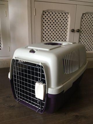 Transportin mascotas