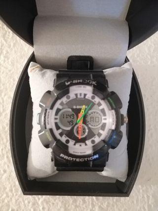Reloj G Shock