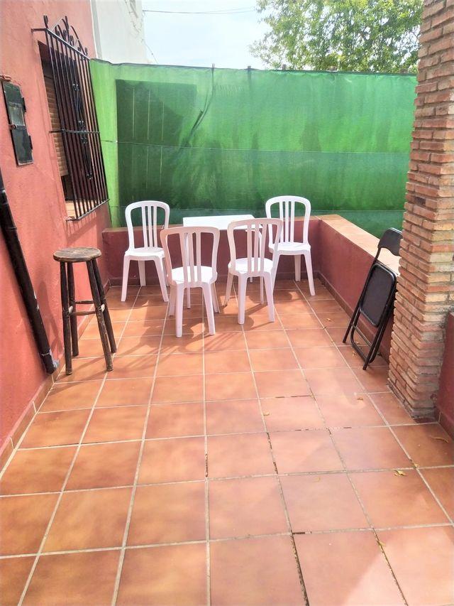 REF: 676 CASA DE CAMPO EN ALQUILER EN RONDA