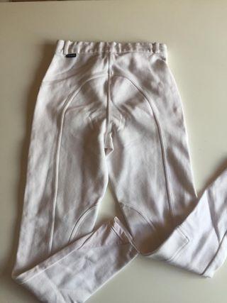 Pantalón de hípica