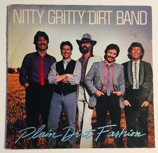 NITTY GRITTY DIRT BAND Disco Vinilo LP