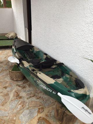 Kayak moken 10